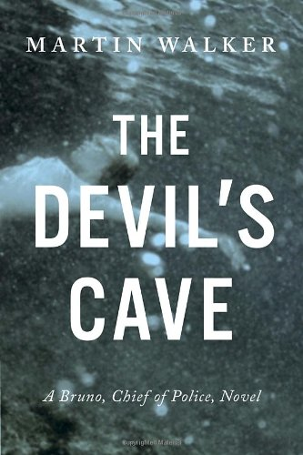 Image of The Devil's Cave (Bruno, Chief of Police)