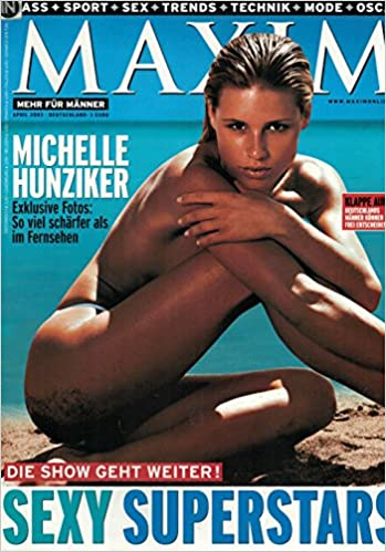 Sexy michelle hunziker Michelle Hunziker