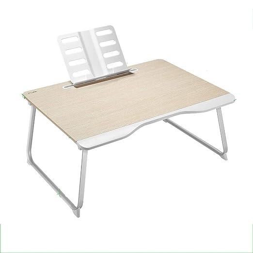 Mesa plegable for computadora portátil for niños Escritorio grande ...