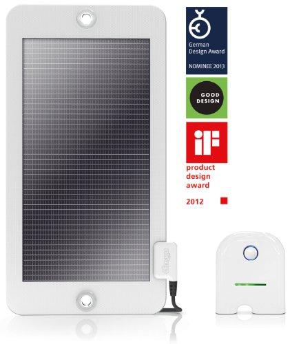 Solar Changer - 1