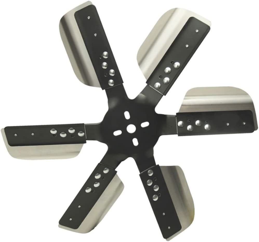 Derale Cooling Products 17018 Flex Fan