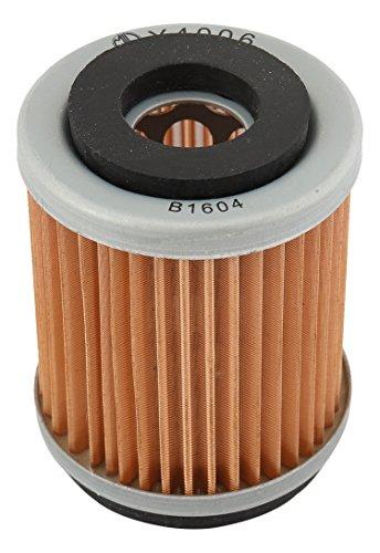 yfm250 oil filter - 3