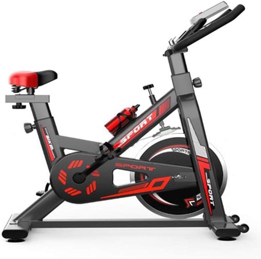 Keumer Bicicleta De Ejercicios De Interior, Soportar Peso 150KG ...