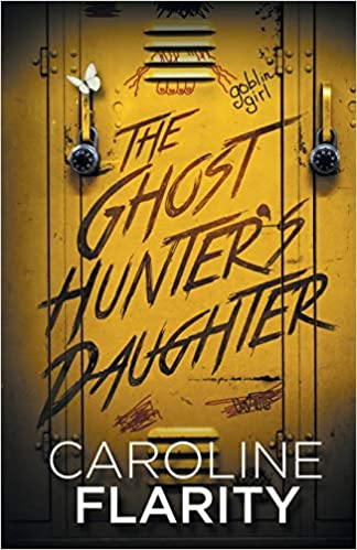Amazon com: The Ghost Hunter's Daughter (9780996845007