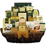 Great Arrivals Gourmet Gift Basket, Gallant Affair
