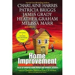 Home Improvement Undead Edition Home Improvement