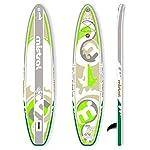 MISTRAL-apos-5-11-Asana-Isup-Gonfiabile-Paddle-Bag-Funsport-Board-Prolimit-Edition