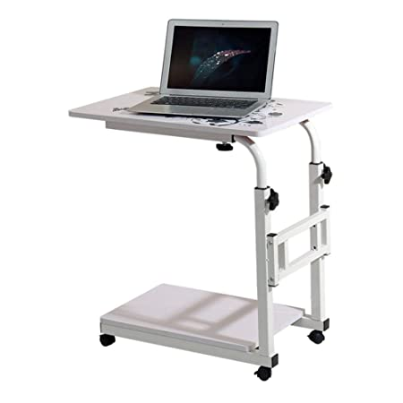 WENYAO Soporte de Mesa para computadora portátil, Mesa de Bandeja ...