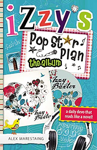 Izzy's Pop Star Plan: The Album (Album Plan)