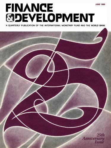 Finance & Development, June 1989 (Problems Of Capital Formation In The Economy)