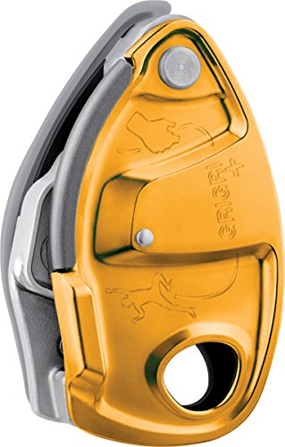 Petzl Stop (Petzl Grigri + Assisted Braking Belay Device -)