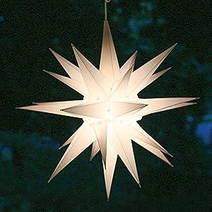 Amazon Com Moravian Advent Amp Christmas Star Porch Light