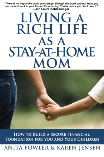Living Rich Life Stay at Home Mom product image