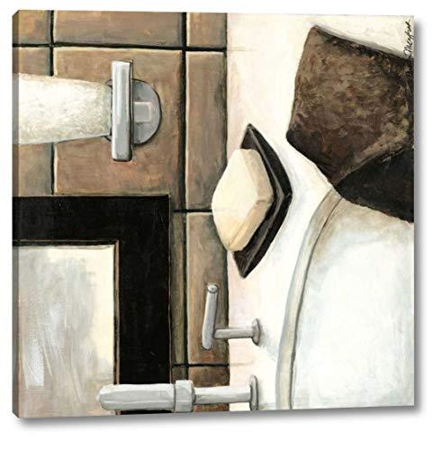- Modern Bath Elements I byMegan Meagher - 15
