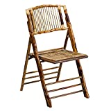 Product review for Flash Furniture American Champion Bamboo Folding Chair