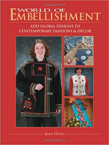 Read online World of Embellishment PDF, azw (Kindle), ePub