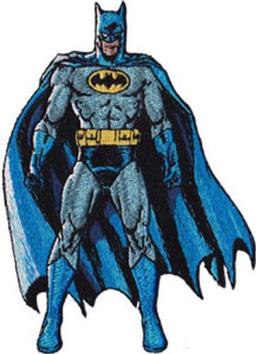 (Application Batman Figure)