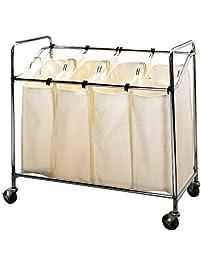 Shop Amazon Com Laundry Sorters