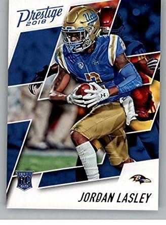 sale retailer 476c3 0d9e3 Amazon.com: 2018 Prestige NFL #213 Jordan Lasley Baltimore ...