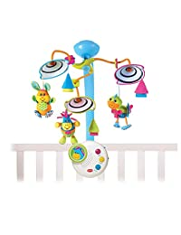 Tiny Love Classic Developmental Mobile 0 Months plus BOBEBE Online Baby Store From New York to Miami and Los Angeles