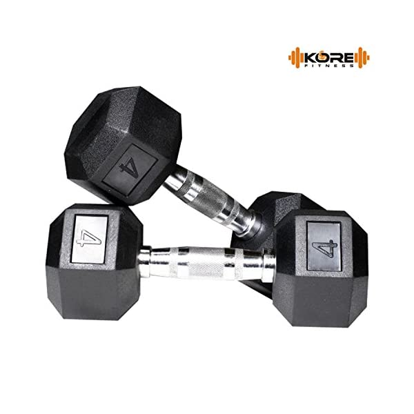 Best Dumbbells for Home Use India