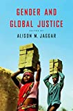 img - for Gender and Global Justice book / textbook / text book