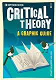 img - for Introducing Critical Theory: A Graphic Guide book / textbook / text book