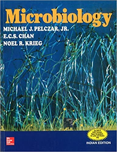 Buy Microbiology Book Online at Low Prices in India