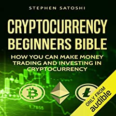 Discover how you can make money from cryptocurrency - even if you're a complete novice.   Between 2010 and 2017, the price of Bitcoin rose from $0.07 to over $4,000 - an increase of 5,714,190 percent!   That's the equivalent of buying one sha...
