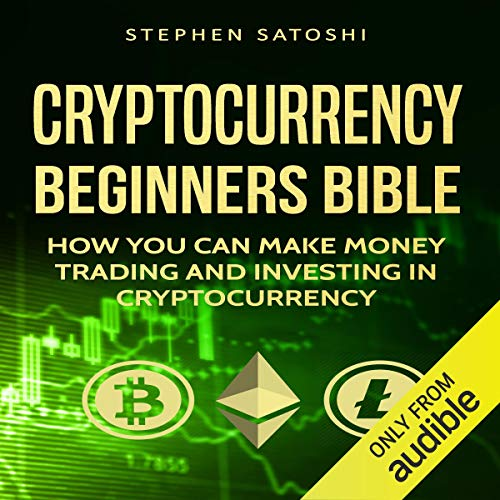 51icslaAKNL - Cryptocurrency: Beginners Bible: How You Can Make Money Trading and Investing in Cryptocurrency