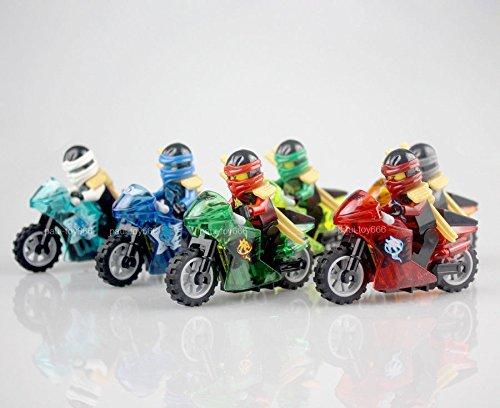 Mario Motorcycle - 5