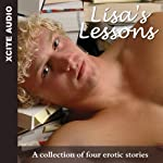 Lisa's Lessons: A Collection of Four Erotic Stories | Miranda Forbes