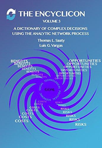 The Encyclicon, Volume 3