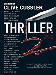 Thriller 2: Stories You Just Can't Put Down: Through a Veil Darkly\Ghost Writer\A Calculated Risk\Remaking\The Weapon\Can You Help Me Out Here?
