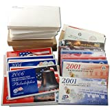 1968-2009 First 40 Years Mint Sets Complete Set P & D-Mint
