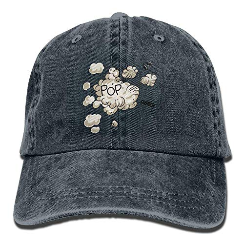 Cloud Cowboy Hats Slurch Pop Sport for Women Denim Hat Cowgirl Men Cap Skull zYEw4B