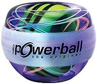 Kernpower Hand- und Armtrainer Powerball The Original Multi-light - mit...
