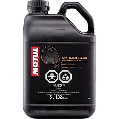 Motul M/C Care Air Filter Clean, 5-Liter