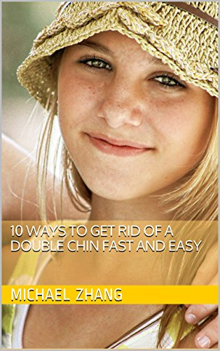 10 Ways to Get Rid of a Double Chin Fast And Easy