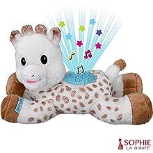 Sophie la jirafa - Luz nocturna de peluche