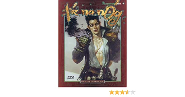Tir Na Nog (Shadowrun 7211) ebook rar