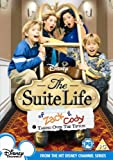 The Suite Life of Zack and Cody (Volume 1.) - Taking Over The Tipton [Import anglais]
