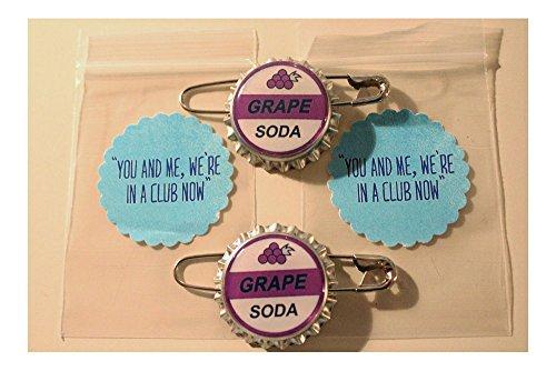 disney soda bottle pins - 4