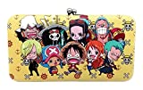 Great Eastern Entertainment One Piece - Group Hinge Wallet