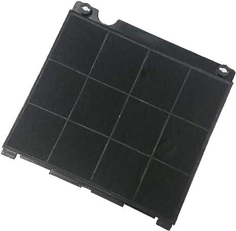 Electrolux - Filtro de carbón tipo 15 (230 x 210 x 30 mm) para campana extractora C00090935, 9029793818: Amazon.es: Grandes electrodomésticos