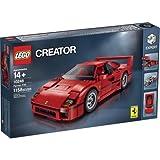 LEGO Creator Expert Ferrari F40, 10248