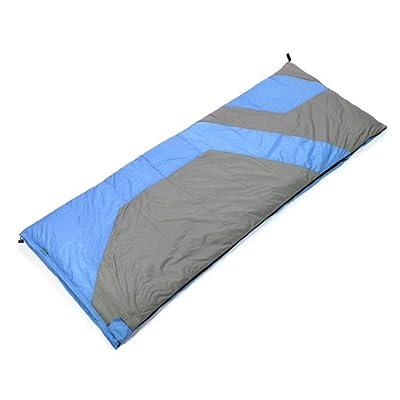 SHUIDAI Le sac de couchage extérieur/adulte , blue