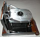 Vintage Polaroid Model 95a Folding Land Camera