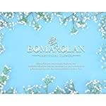 BOMAROLAN-Artificial-Baby-Breath-Flowers-Fake-Gypsophila-Bouquets-21-Pcs-Fake-Real-Touch-Flowers-for-Wedding-Decor-DIY-Home-PartyWhite