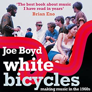 White Bicycles Audiobook